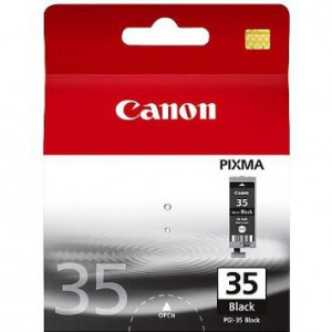 Canon CLI-36 Colour Cartridge with yield of 249 pages