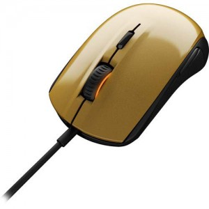 SteelSeries Rival 100 Gold