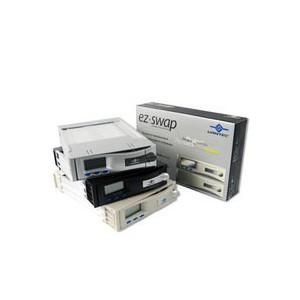 Vantec MRK102FD+LCD beige