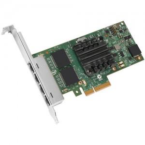 INTEL I350T4V2 Ethernet Server Adapter