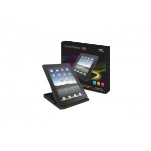 Vantec TAC-100-Bk Tablet Stand 360 (Black)