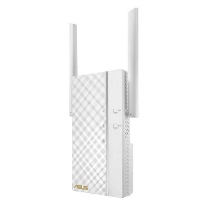 Asus RP-AC66 WIRELESS AC1750 DUAL-BAND REPEATER