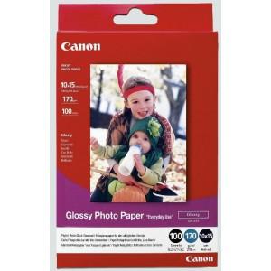 """Canon GP-501 4x6"""" 100s 170gm"""