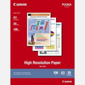 Canon HR-101N A3 - 20s