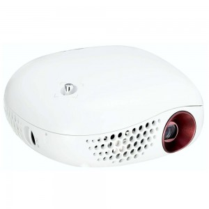LG PV150 LED projector