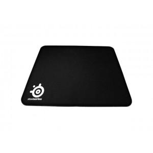 SteelSeries 63008 QcK Heavy, Thick Gaming Mouse Pad, 450mm x 400mm, Cloth, Rubber Base, Laser & Optical Mouse
