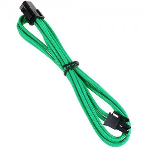 BitFenix  MSC-4ATX45GK-RP 45 Cm  Green Alchemy Multisleeved(4) Cable