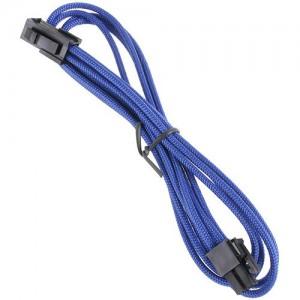 BitFenix  MSC-4ATX45BK-RP  45Cm Blue Alchemy Multisleeved(4) Cable