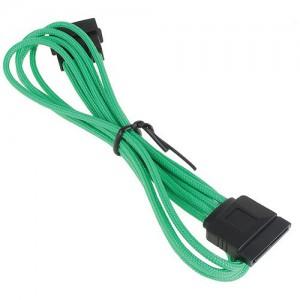 BitFenix MSC-MSA45GK-RP  45Cm Green Alchemy Multisleeved(4)Cable