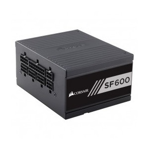 Corsair CP-9020105  600W  80 PLUS Gold Certified  Power Supply