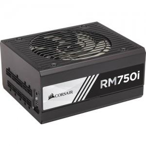 Corsair CP-9020082 RM750i 750Watt 80 PLUS Gold Fully Modular Power Supply Unit