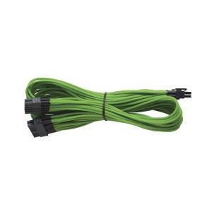 Corsair  CP-8920071 Green Individually Sleeved  AX860/760 ATX 24pin Modular Cables