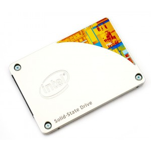 Intel Pro 2500 Series Solid State Drive