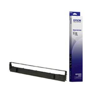 Epson s015020 blk ribbon