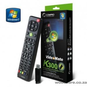 Compro K300 MCE Remote
