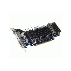 Asus SC-A2101GD3S Silent Graphics Card