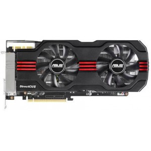 Asus GTX680-DC2-2GD5 GeForce GTX 680 2GB 256-Bit GDDR5 PCI Express 3.0 Graphics Card