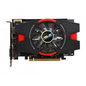 Asus R7250X-1GD5  AMD Radeon R7 250X 1GB GDDR5 DVI/HDMI/Display Port PCI-Express Video Card