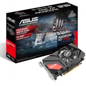 Asus Radeon MINI-R7360-2G 2.0 GB