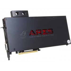 Asus ARESIII-8GD5  Graphics Cards