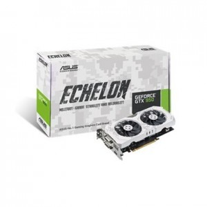 Asus ECHELON-GTX950  2GB PCI-e Graphics Card