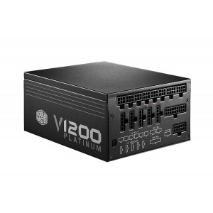 CoolerMaster Vangaurd V1200 Series 1200W Semi-Modular Power Supply