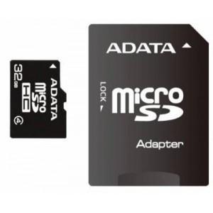 RMAAdata 32G miCroSDHC C10+