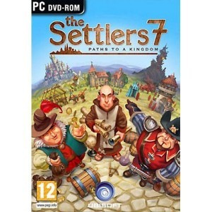 The Settlers7-paths to a kin