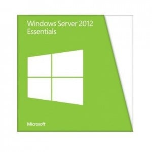 Dsp Win Server 2012 Essenti
