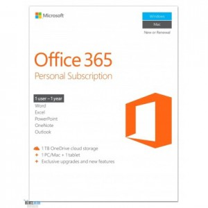 Ms Office365 Personal