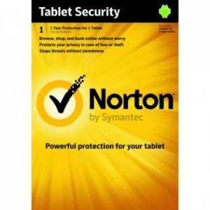 Symantec SF-STS13 Tablet Security 2013