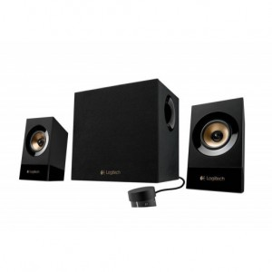 Logitech 980-001054 Z533 2.1 Multimedia Speakers