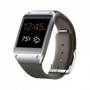 Samsung Galaxy Gear Gray+silve
