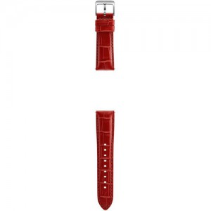 Samsung ET-YSA76MREGUS Alligator Grain Leather Band (Red)
