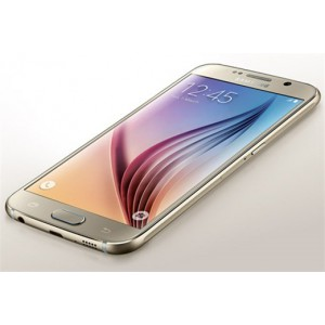 Samsung Galaxy S6 White - 32gb