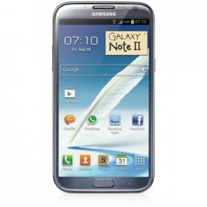 Samsung galaxy note2 n7100 Gre