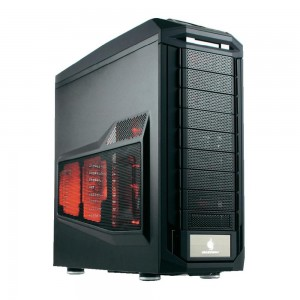 CoolerMaster CM Storm Trooper Black ATX PC Chassis