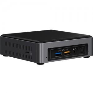 Intel BOXNUC7I3BNK NUC Barebone Kit - Core i3 7th Gen