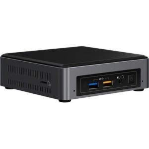 Intel BOXNUC7I5BNK NUC mini PC kit NUC7i5BNK (Intel Core i5, Slim version)
