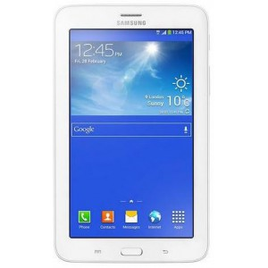 samsung SM-T111 WHITE Galaxy Tab 3 Neo SM-T111 Tablet (8GB, WiFi, 3G, Voice Calling), Cream White