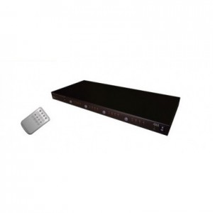 Aavara PM4X4A PM4X4A HDMI MATRIX 4X4 w/ RS232 Control