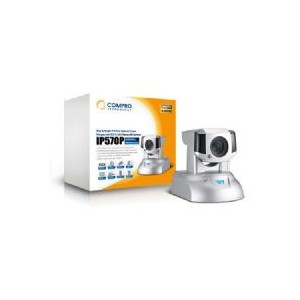 Compro iP570P PoE edition