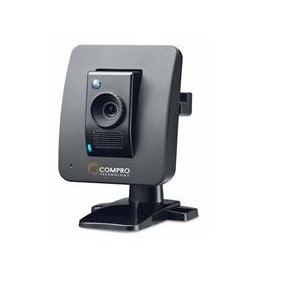 Compro iP90P PoE network camer