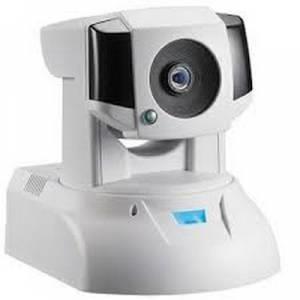 Compro TN500W WiFi/Day and Night 10x Digital Zoom Cloud Network Camera