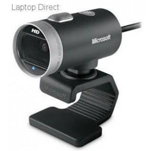 Microsoft lifecam Cinema Dsp - 6CH-00002 + F4