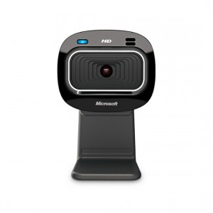 Microsoft LifeCam HD-3000 for Business - web camera