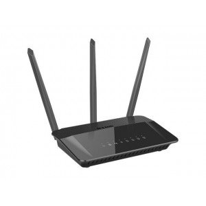 D-LINK WIRELESS AC1750 HIGH POWER DUAL BAND WI-FI