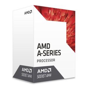 AMD am4 a8 9600 4+6+Gpu Processor