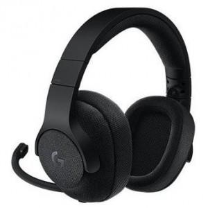 Logitech Gaming G433 7.1 Gaming Headset  Tripple black