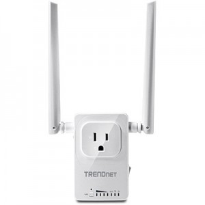 TRENDNET HOME SMART SWITCH WITH AC WIFI EXTENDER